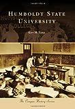 Humboldt State University, Katy M. Tahja, 0738580155