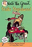 Nate the Great Stalks Stupidweed (Break-of-Day Book)