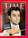 img - for Time Magazine January 19 1968 Conductor Zubin Mehta The Baton is Passed to Youth book / textbook / text book