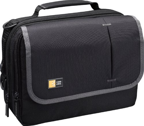 (Case Logic PDVS-3 9 Portable DVD Player Case)