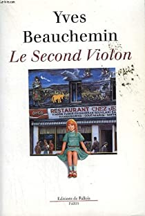 Le second violon par Beauchemin