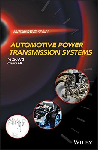 Electrical Transmission - Automotive Power Transmission Systems (Automotive Series)
