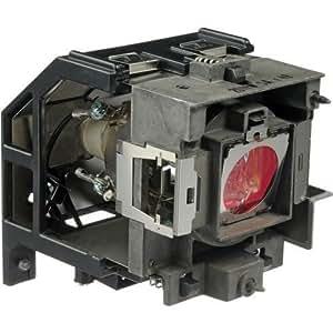 Amazon Com Uton Replacement Projector Lamp 5j J2605 001