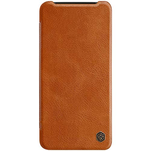Nillkin Wallet Case for OnePlus 7  Leather Brown