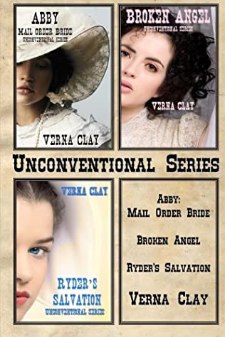 book cover of Unconventional Series Collection