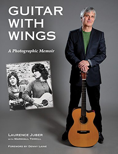 Guitar with Wings: A Photographic Memoir