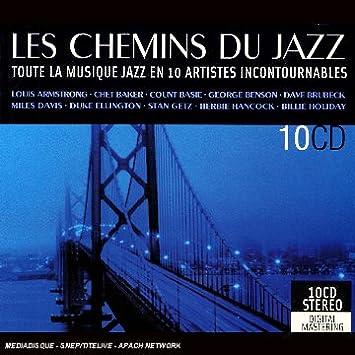 Les Chemins du Jazz: Les Chemins du Jazz: Amazon.es: Música