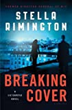 img - for Breaking Cover: A Liz Carlyle Novel book / textbook / text book