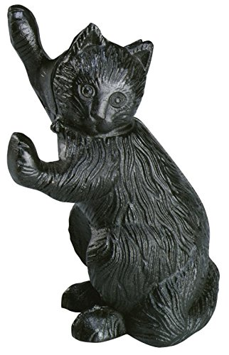 Esschert Design Cat Door Stop