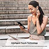 Wireless Headphones, Mini Bluetooth Earphones
