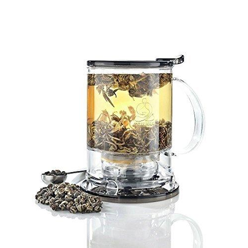 Teavana PerfecTea Tea Maker, 16oz, New
