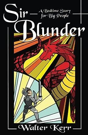 Sir Blunder
