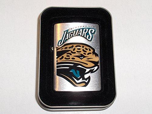 Zippo NFL Jacksonville Jaguars National Football League 2000 Lighter by Zippo
