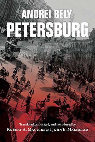 Image of Petersburg