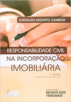 Book Responsabilidade Civil na Incorporacao Imobiliaria