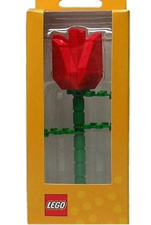 Amazon Lego Rose Toys Games