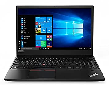 Lenovo ThinkPad E580 - Ordenador portátil de 15.6 (Intel Core i5-8250U