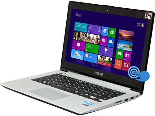 Asus VivoBook Touch Screen Laptop Memory