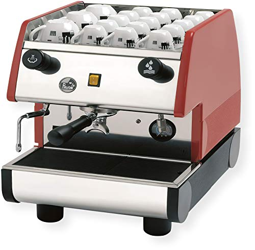 la Pavoni PUB 1M-R 1 Group Commercial Espresso/Cappuccino Machine, 22