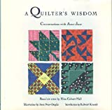 Quilter's Wisdom, Eliza C. Hall, 0811803333