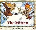 The Mitten from Putnam Juvenile