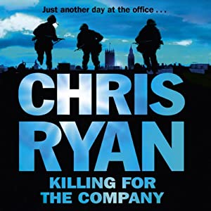 Killing for the Company Audiobook