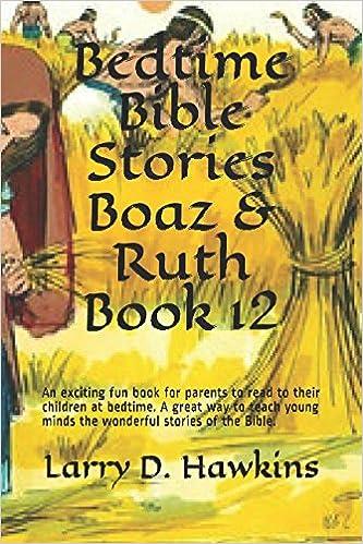 Boaz parents