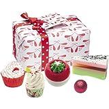 Bomb Cosmetics Merry Kissmass Giftpack