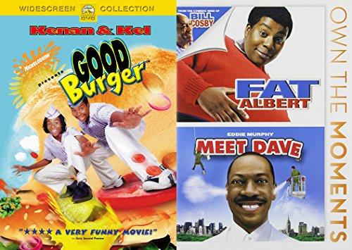 good burger dvd - 5