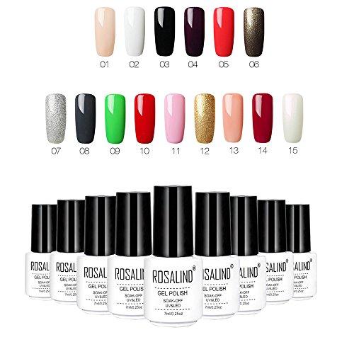nail polish colors cheap - 6