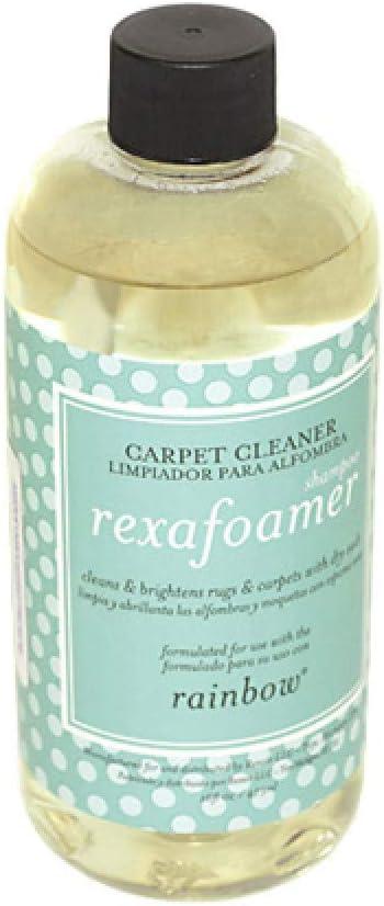 Rainbow Genuine Rexafoamer Shampoo