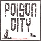 Poison City: Delphic Division, Book 1 Audiobook by Paul Crilley Narrated by Peter Noble
