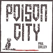 Poison City: Delphic Division, Book 1 | Paul Crilley