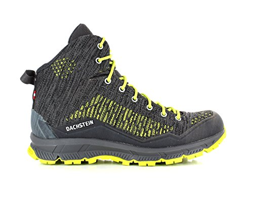 Dachstein da uomo scarpe da trekking graphite-sulphur