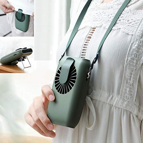 Handheld Mini Fan
