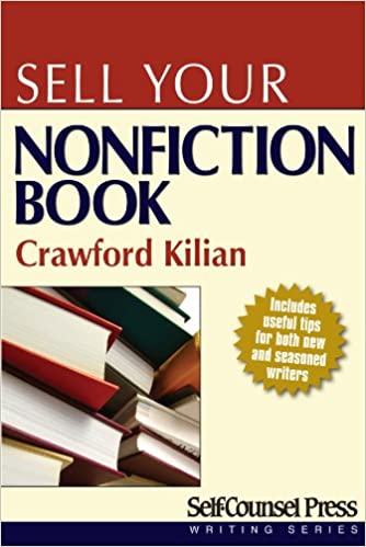 Kostenlose Online-eBook-Downloads für Kindle Sell Your Nonfiction Book (Writing Series) by Crawford Kilian PDF B00OM6WU06