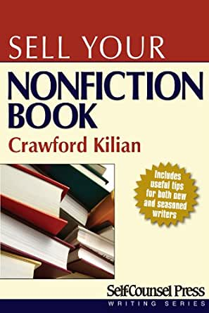 Sell Your Nonfiction Book (Writing Series) - Kindle