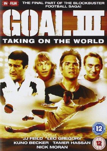NEW Goal 3 (DVD)