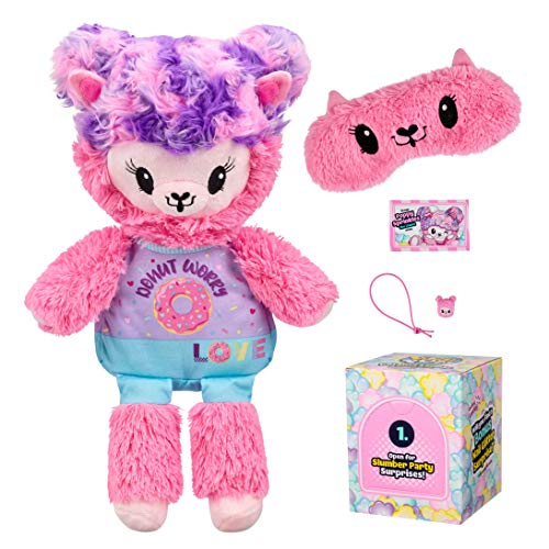 Pajama Llamas are popular new toys for girls