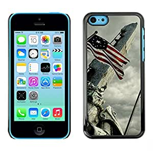- Fallout Usa Flag For iPhone 5Cs Hard Snap On Cell Phone Case Cover @ Cat Family