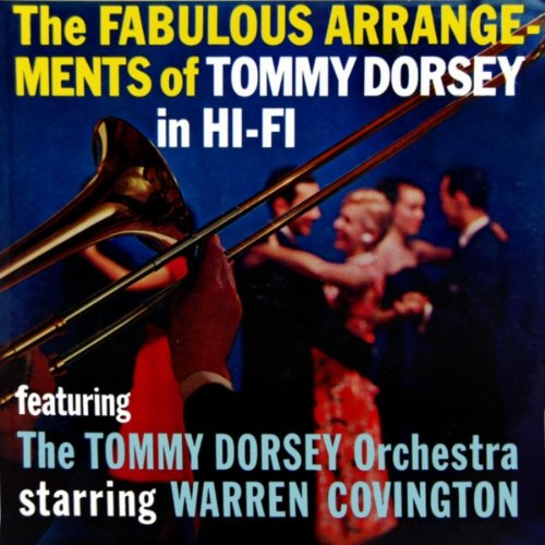 Tommy Dorsey And His Orchestra - How Can You Forget / There's A Boy In Harlem