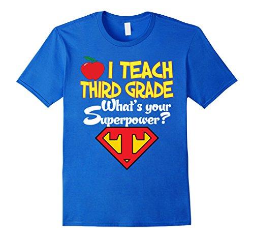 super teacher - 8