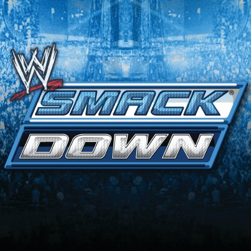 WWE Friday Night SmackDown - March 09, 2012