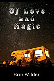 Of Love and Magic (May September romantic mystery)