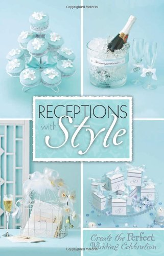 Receptions With Style  (Leisure Arts #75154)