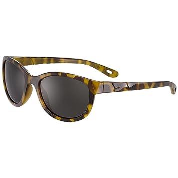 Cébé Katniss Sonnenbrille Unisex Kinder, schwarz