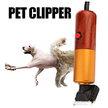 Cortapelos Para Mascotas, Cortapelos Para Gatos De Bajo Ruido ...