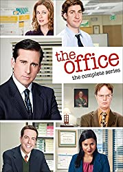 A favorite of critics and audiences alike, The Office is a hilarious documentary-style look at the humorous and sometimes poignant foolishness that plagues the 9-to-5 world. Relive every one of your favorite moments, including Michael's (Steve Carell...