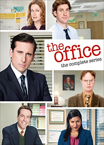 The Best The Office'