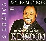 Rediscovering the Kingdom, Vol. 5
